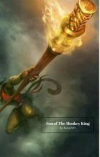 Son of The Monkey King by RandyJW1