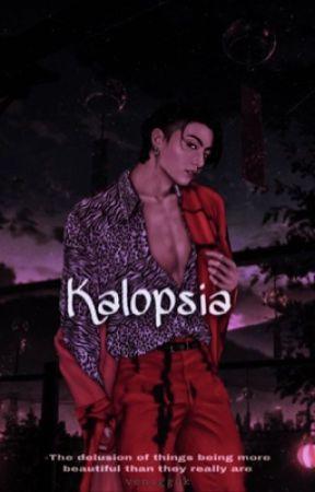 KALOPSIA by xvenixrova