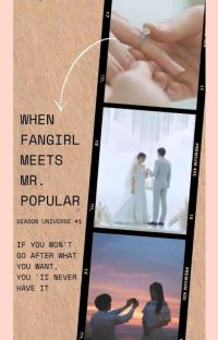 When Fangirl Meets Mr. Popular cover