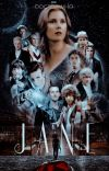 JANE ( doctor who.. ) cover