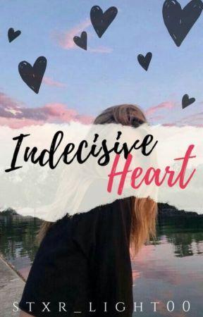 Indecisive Heart by stxr_light00
