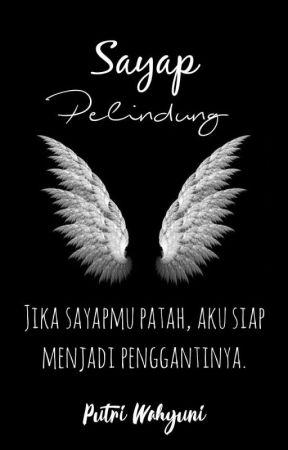 Sayap Pelindung  by PutriWahyuni236