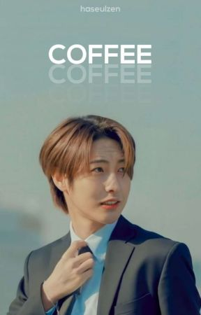 coffee | norenmin ✓ by haseulzen