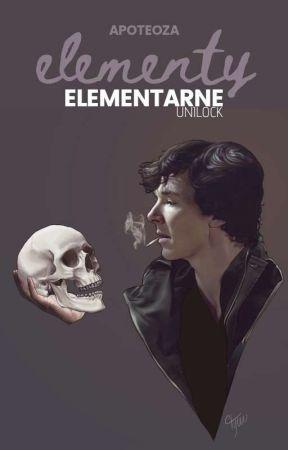 Elementy elementarne //unilock by apoteoza