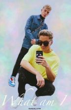 What am I || Jack Avery & Daniel Seavey by isasalvtr