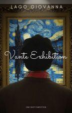 Vante Exhibition - One Shot by LagoGiovanna