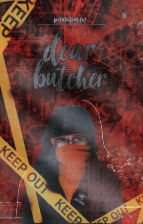 Dear Butcher - Mitw by sunniewss