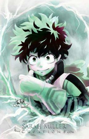Adventures In The Dekuverse (Discontinued) by Loudo_Cloudo