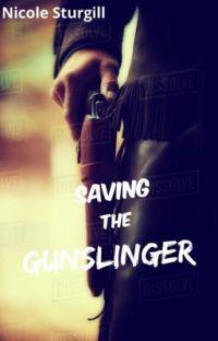 Saving the Gunslinger cover