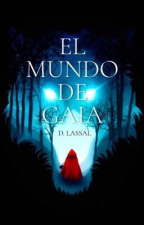 El Mundo de Gaia by DeBeLassal