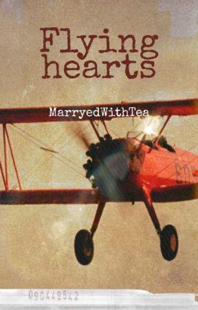 Flying Hearts [Hetalia] by MarryedWithTea