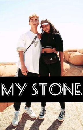 My Stone (CANCELADA ❌) by BEAU20SOARES