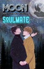 Moon Soulmate ♡ jikook omegaverse by kukita_