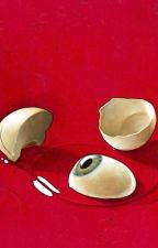 Egg Shell Cracks by NOLVE4U