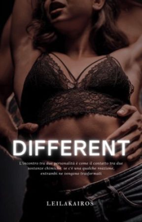 Different  by _different___