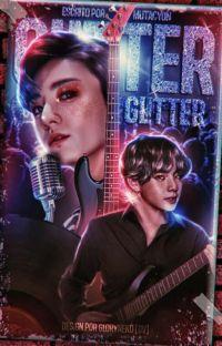 Glitter   taekook cover