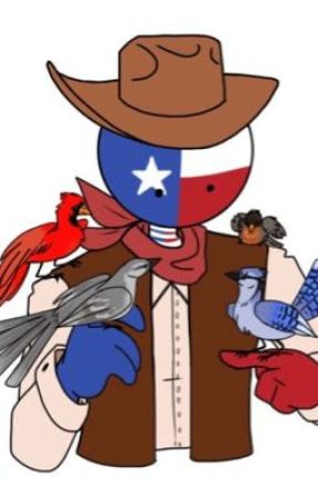 Country/State/humans one-shots! by StateHumansTexas