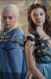 A Rosa e o Dragão cover