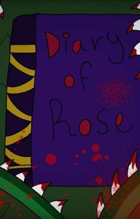 Diary Of Rose by MariRose380