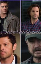 Supernatural Imagines For Y'all by Makenna217