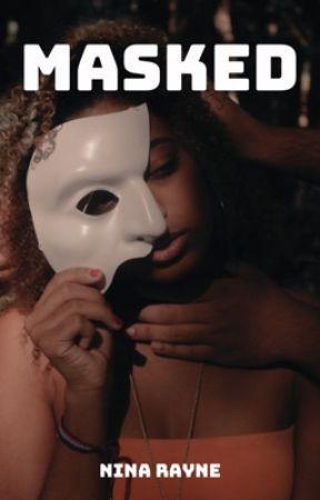 Masked by ninaxrayne