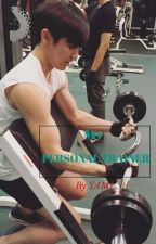 My PERSONAL TRAINER by yami_tenshi2010