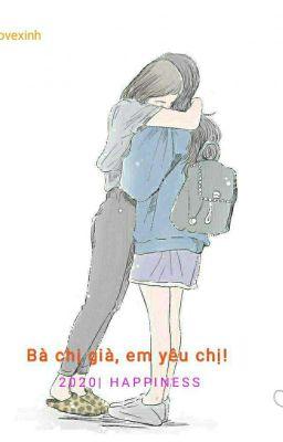 [BH] Bà chị già, Em yêu chị!! (Jensoo) (LiChaeng) (COVER)