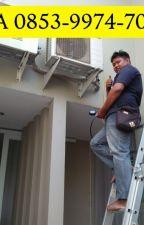 WA 0853-9974-7008, Jasa Harga Bongkar Pasang AC Split di Makassar Gowa Maros by Serviceacmakassar31