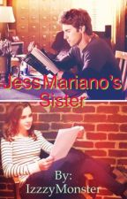Jess Mariano's Sister by IzzzyMonster