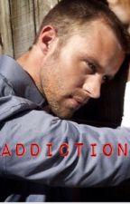 Addiction //// Matt Casey Fanfic by BradyBunch111