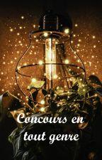 💛 concours lucioles 💛  /Fermé\ by freyja145
