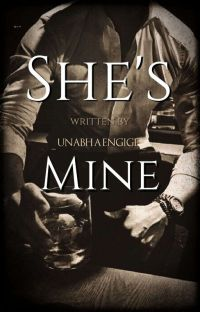 She's Mine cover