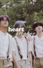heartbreaker | nct dream by TAlNTED