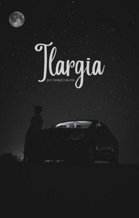 Ilargia by GeekyCriaturita