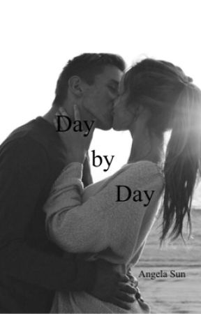Day by Day by poetry-is-life