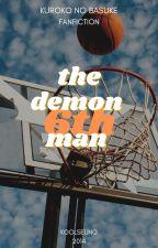The Demon Sixth Man (KNB) by koolseung