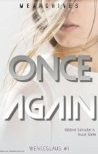 Once Again (KS #1) by mearchives