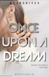 Once Upon A Dream (KS #2) cover