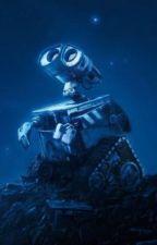Wall-e Alternate Universe by MortalWriting