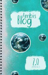 Ambis Blog 2.0 by Ambi63