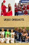 one shots  cover