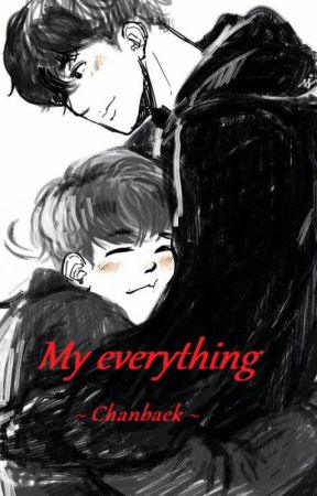 My everything by amandal27