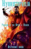 Hybristophilia (Phantom of the Opera x Reader) cover