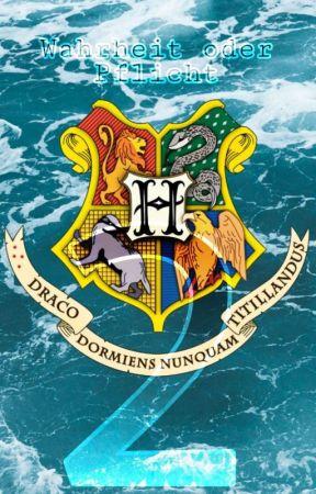 Harry Potter - Wahrheit oder Pflicht 2 ▶️ by -WRITEBOO