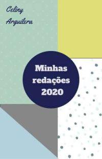 Minhas Redações 2020 cover