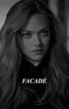FACADE | the hunger games by jeaa42