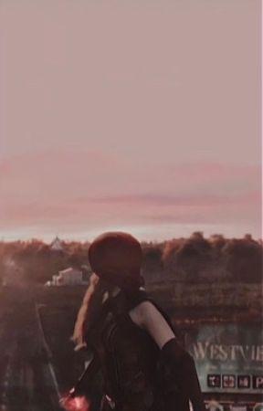L'héritage de Tony Stark  by Keefe91