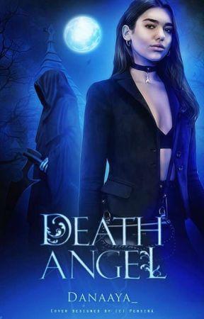Death Angel by Danaaya_