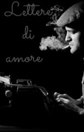 Lettere di amore by Chico_ausente