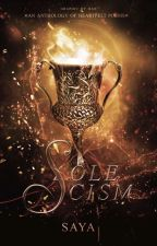 Solipcism by iamsayad